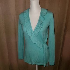 Lilly Pulitzer*Nanette*Cashmere Sweater Sz S
